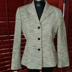 Italian Made Zennela Jacket